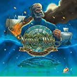 Victory Point Games Nemos War 2nd Edition 2nd Printing