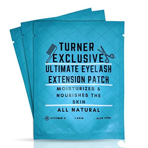 Under Eye Gel Pads 100 Pairs Set Eyelash Patches, Eyelash Lash Extension Makeup Eye Gel Patches, Eyelash Extension Supplies, Eye Mask, Magnetic Eyelashes, False Lashes, Eyelash Glue, DIY Beauty Tool