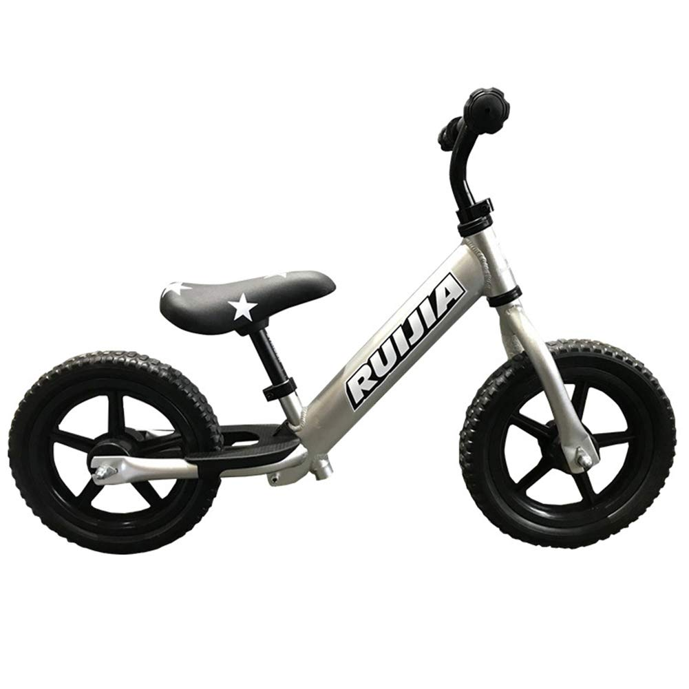 遊ぶバランスバイク-利用可能な最軽量のバランスバイク-子供のためのパーフェクト2へ6年調整可能なハンドルバーとシートスポーツトレーニング自転車   B07PDCCR49