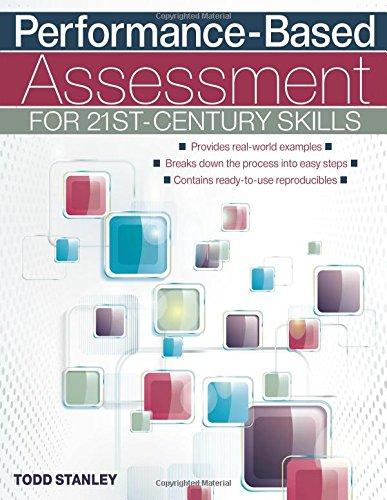 Performance-Based Assessment for 21st-Century Skills