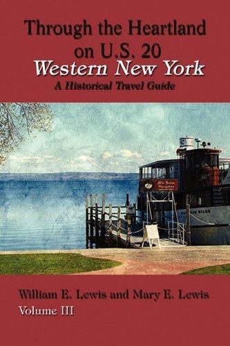 Western New York: Through the Heartland on U.S. 20 pdf