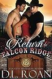 Return to Falcon Ridge (The McLendon Family Saga) (Volume 6)