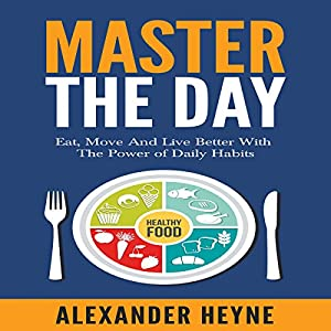 Master the Day Audiobook