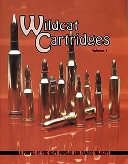 Wildcat Cartridges: Wolfe Publishing Company: 9781879356764: Amazon