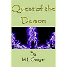 Elflings (Quest of the Demon Aftermath Book 2)