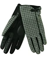 Isotoner THERMAflex Dress Smart Touch Gloves