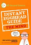 Instant Egghead Guide, Emily Anthes, 0312386389