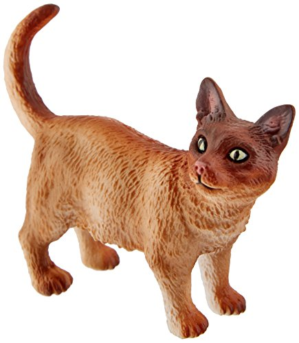 CollectA Burmese Cat - Cat Eye Model