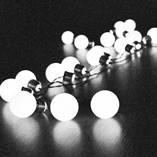 20 Led Festoon Party Lights White in Florida - 5
