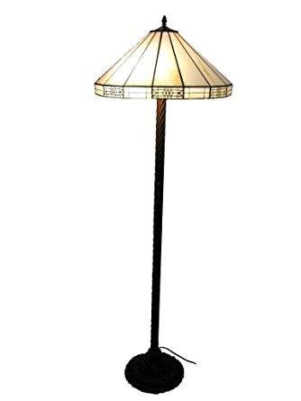 lamp p lamps style tiffany in the lighting table amora white