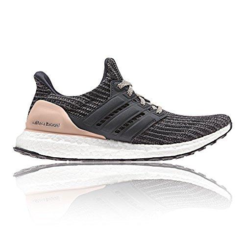 Adidas Spinta Ultra W Scarpe, Grigio Nero In Esecuzione (grefiv / Carbone / Ashpea)