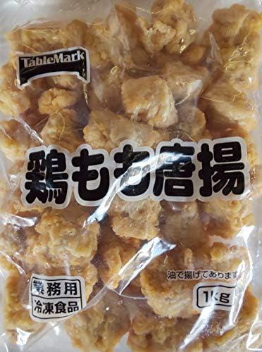 テーブルマーク 鶏もも 唐揚げ 1kg 冷凍 業務用