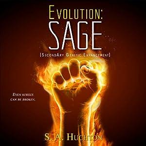 Evolution: SAGE Audiobook