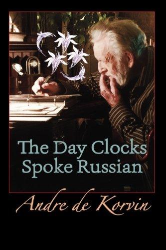 Day Clocks Spoke Russian product image