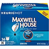 Maxwell House Original Roast Coffee Review
