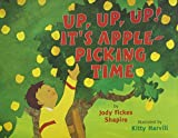 fun story for child to red about apples