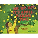 Up Up Up! It's Apple Picking Time