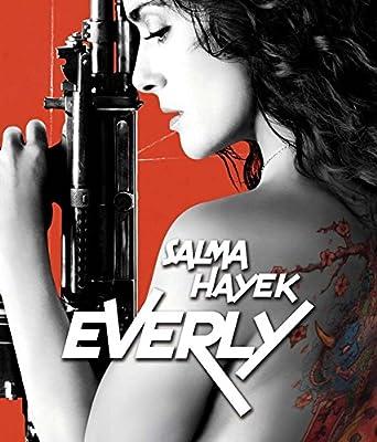 Everly [Italia] [Blu-ray]: Amazon.es: Jennifer Blanc, Salma ...