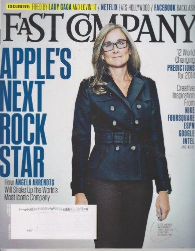 fast company magazine 2014 - 9