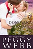 Donovan's Angel by Peggy Webb front cover