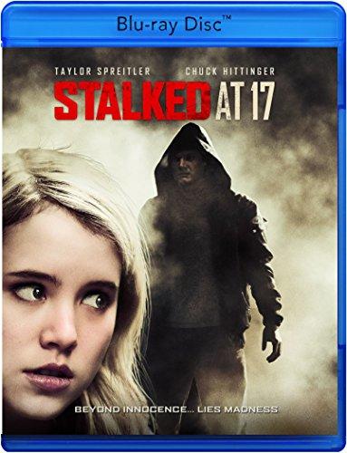 Stalked at 17 [Blu-ray]