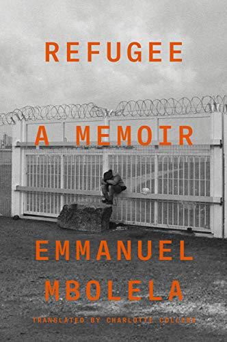 Book Cover: Refugee: A Memoir