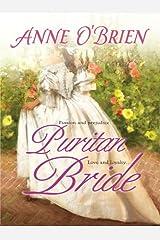 Puritan Bride Kindle Edition