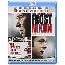 Frost/Nixon [Blu-ray] (2008)