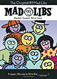 #5: The Original #1 Mad Libs: The Oversize Edition