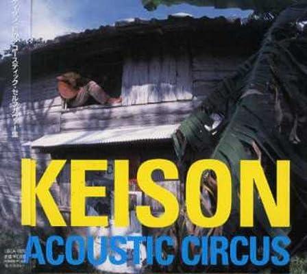 Acoustic Circus (Mini LP Sleeve)