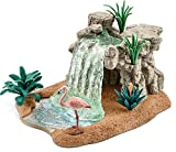 Schleich North America Waterfall Playset