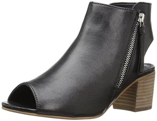 Dune London Women's Joselyn Heeled Sandal Black Leather w9KpCVOF7h