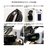 Go-tcha Evolve LED-Touch Wristband Watch for