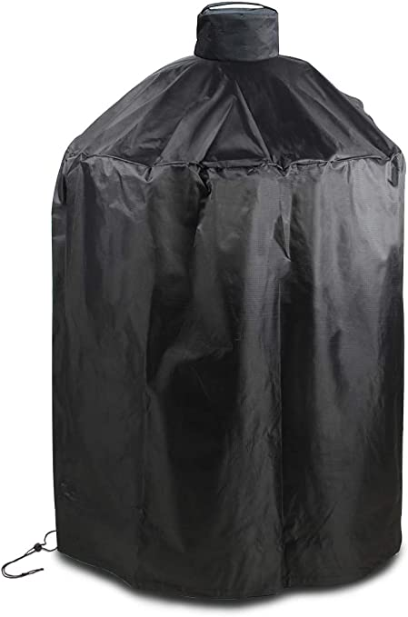 Brand New Classic Accessories Veranda Big Green Egg Grill Cover Medium