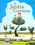 img - for El jard n curioso (Spanish Edition) book / textbook / text book
