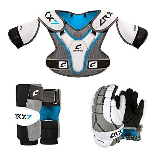 CHAMPRO LRX7 Lacrosse Pad Sets