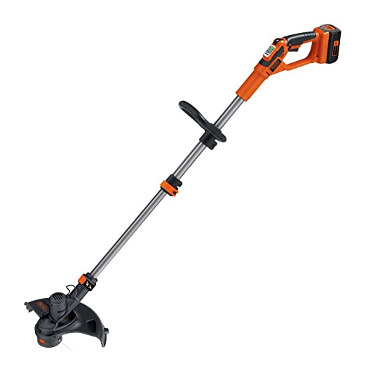 Review Cordless Strimmers