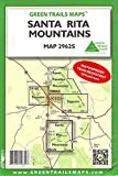 Search : Santa Rita Mountains (Hiking / Mountain Biking / Equestrian Trails, 2962S)