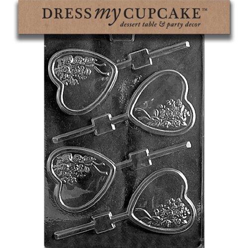 Dress My Cupcake DMCV114 Valentines