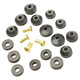 Do it Beveled And Flat Washer Assortment, 401719