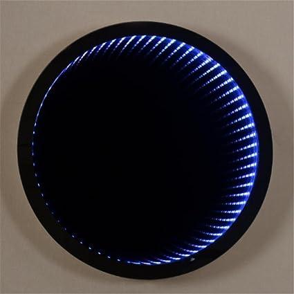 Fu Man Li Trading Company LED-Badezimmer-Verfassung Einfache Spiegel-vordere Leuchte A+ gr/ö/ße : 40 cm