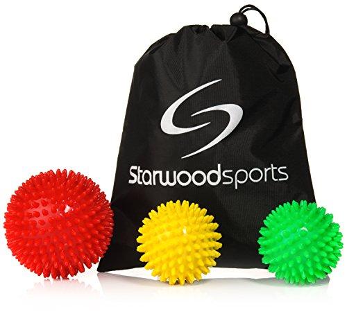 Starwood Sports Massage Lacrosse Myofascial