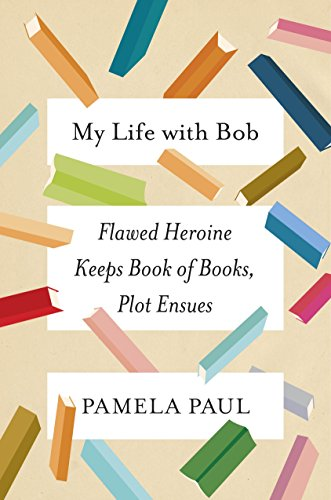 Pony Womens City Wings - My Life with Bob: Flawed Heroine Keeps Book of Books, Plot Ensues