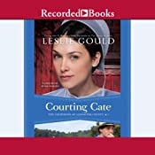 Courting Cate: The Courtships of Lancaster County, Book 1 | Leslie Gould