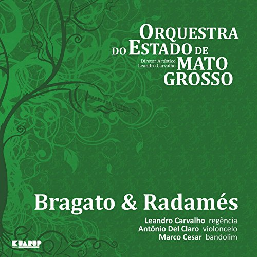 Suite Retratos para Bandolim, Conjunto de Choro e Orquestra de Cordas