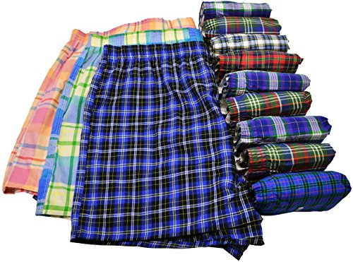 fruit of the loom 2x boxer briefs - 8