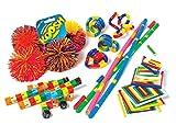 Fab 5 Fiddle Set - Set of 20 Stress Relief Fidget Toys & Sensory Tools