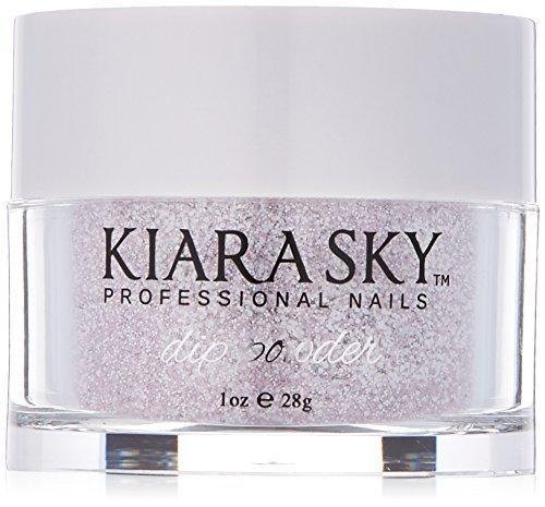 Kiara Sky Dip Powder, Sweet Plum, 1 Ounce