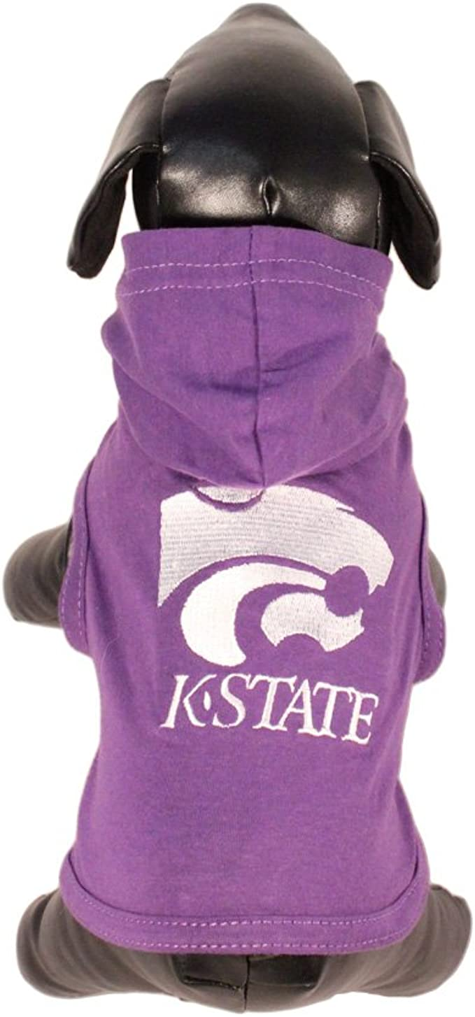 NCAA Kansas State Wildcats Cotton Lycra Dog Tank Top