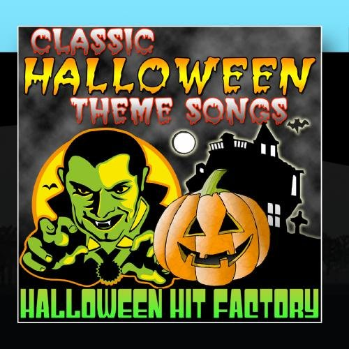 Classic Halloween Theme Songs -